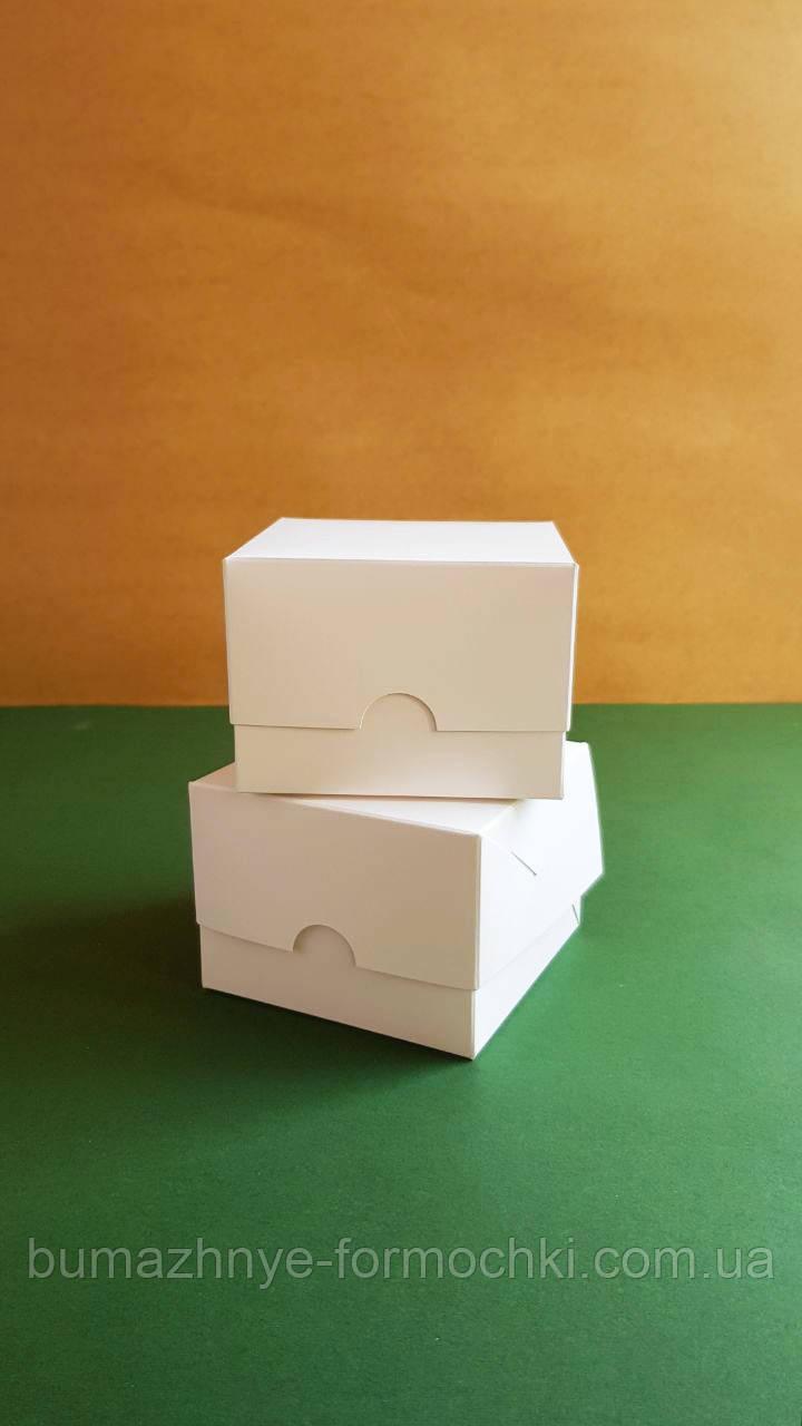 Универсальная коробка, 110х110х80