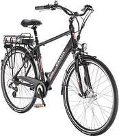 Электровелосипед Calvin e-bike