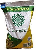 Семена подсолнечника Анастасия Экстра Сады Украины