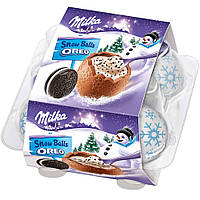 Milka Snow Balls Oreo 112 g