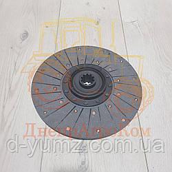 Выбрать и приобрести сцепление для трактора ЮМЗ-6 (Д-65)
