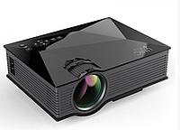 Портативный мультимедийный проектор UNIC 40 Full HD