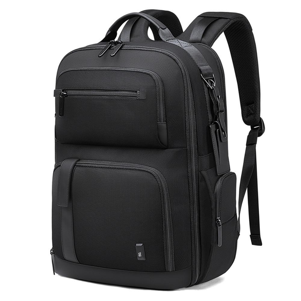 """Дорожный рюкзак Bange BG-61, пять карманов, два отделения, для ноутбука до 15,6"""", 28л"""