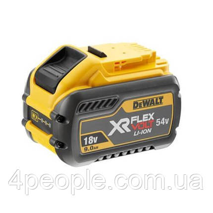 Аккумуляторная батарея DeWALT DCB547, фото 2