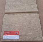 Вініловий сайдинг VOX system MAX-3 колір Бук, фото 2