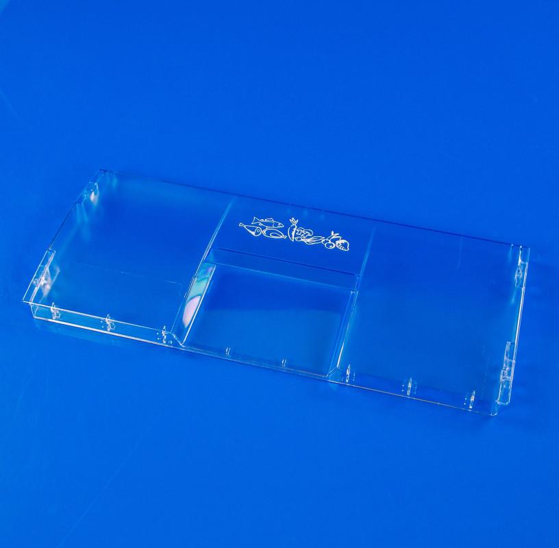 Передняя панель ящика морозильной камеры Beko 4312611000