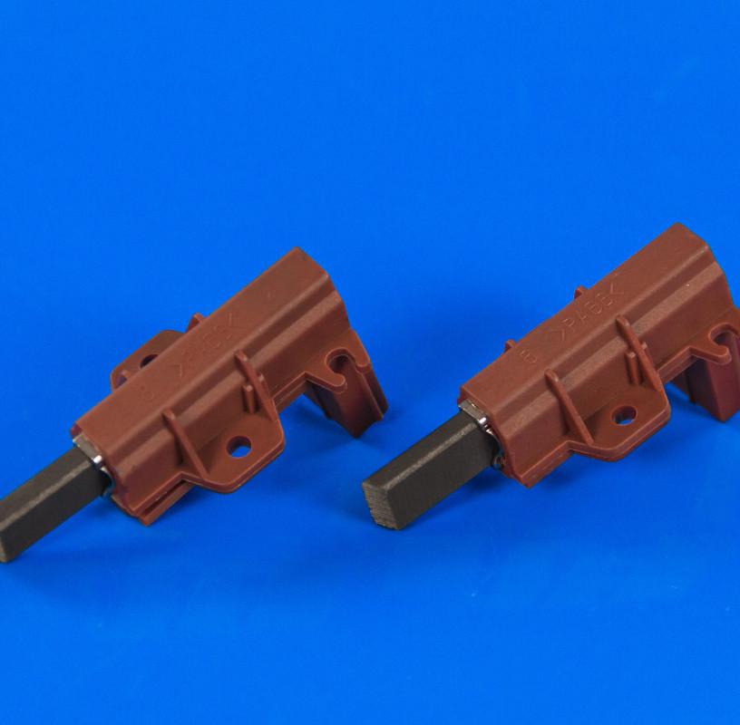 Щетки угольные 5*12.5*32 с щеткодержателем Indesit C00196544