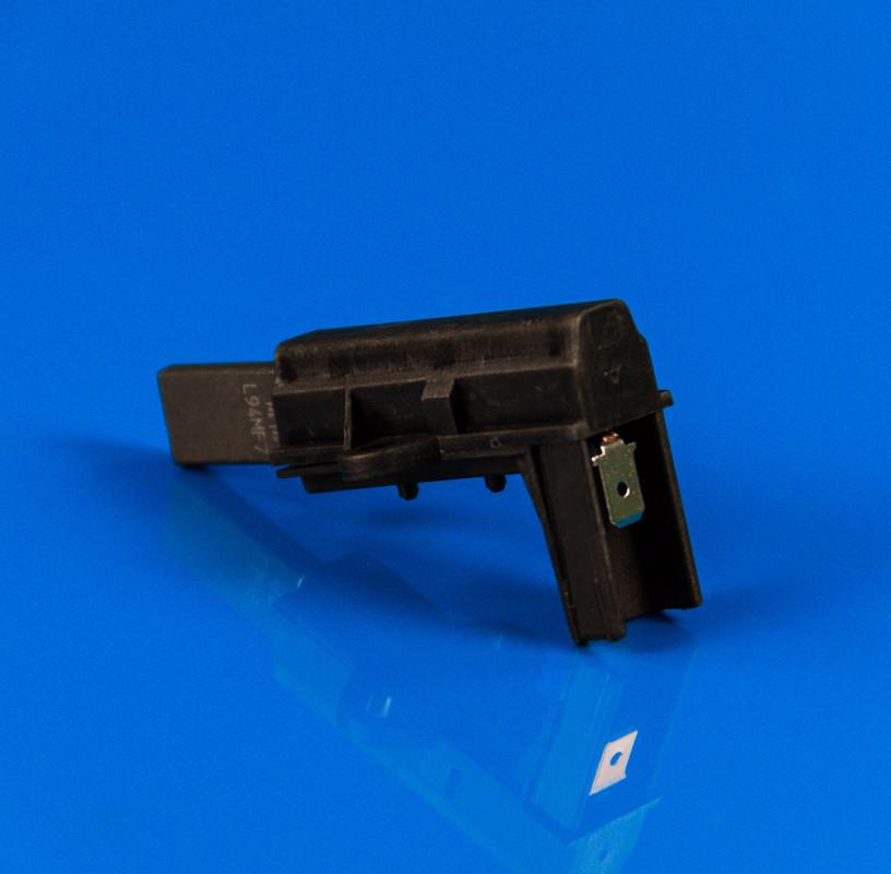 Щетки угольные 5х12,5х36 с щеткодержателем Ariston C00196545 (не оригинал)