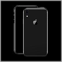 IPhone Xr 256 gb Black Полный комплект (Витринный образец)