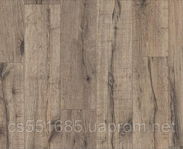 1545-Реставрированныи серый дуб 32 кл, 8 мм Коллекция Eligna Wide  ламинат Quick-Step ( Квик –степ)