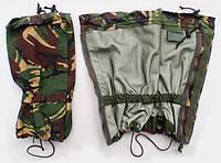 Гетры (бахилы) гортекс ДПМ, армия Великобритании