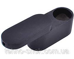 Трубка для курения карманная Пенёк Black