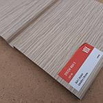 Вініловий сайдинг VOX system MAX-3 колір Ясен, фото 2