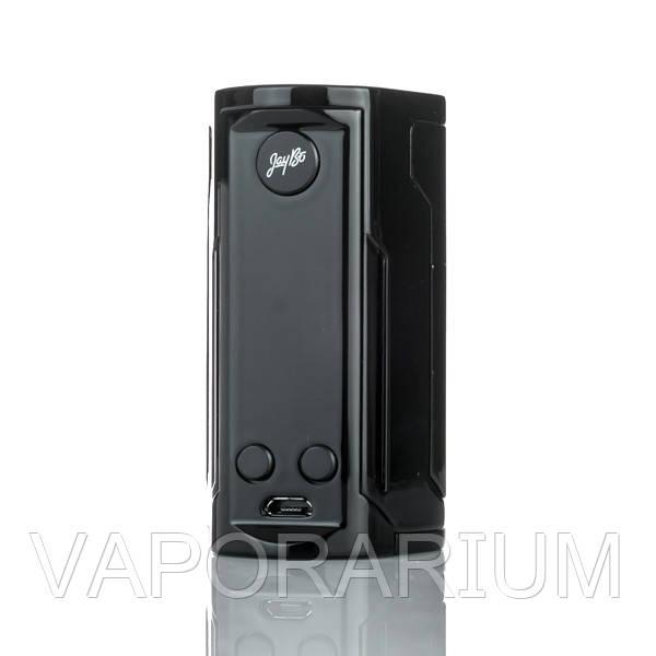 Wismec RX GEN3 Dual 230W Gloss Black
