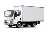 Промтоварный фургон ISUZU NMR 85