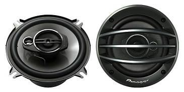 """Автомобильная акустика Pioneer TS-1374 600W автомобильные колонки 5"""", 13 см"""