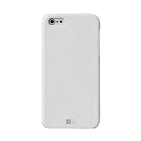 ЧЕХОЛ-КРЫШКА CASE LOGIC IP5LSP-WHT, LEATHER SNAP-ON SHELL, APPLE, IPHONE 5/5S, БЕЛЫЙ