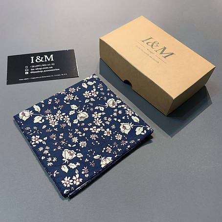 Платок нагрудный I&M Craft (011103P), фото 2
