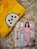 Детская пижама для девочки Asel Турция