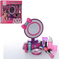 Набор игрушечных аксессуаров для девочки BE1355 косметика с зеркалом