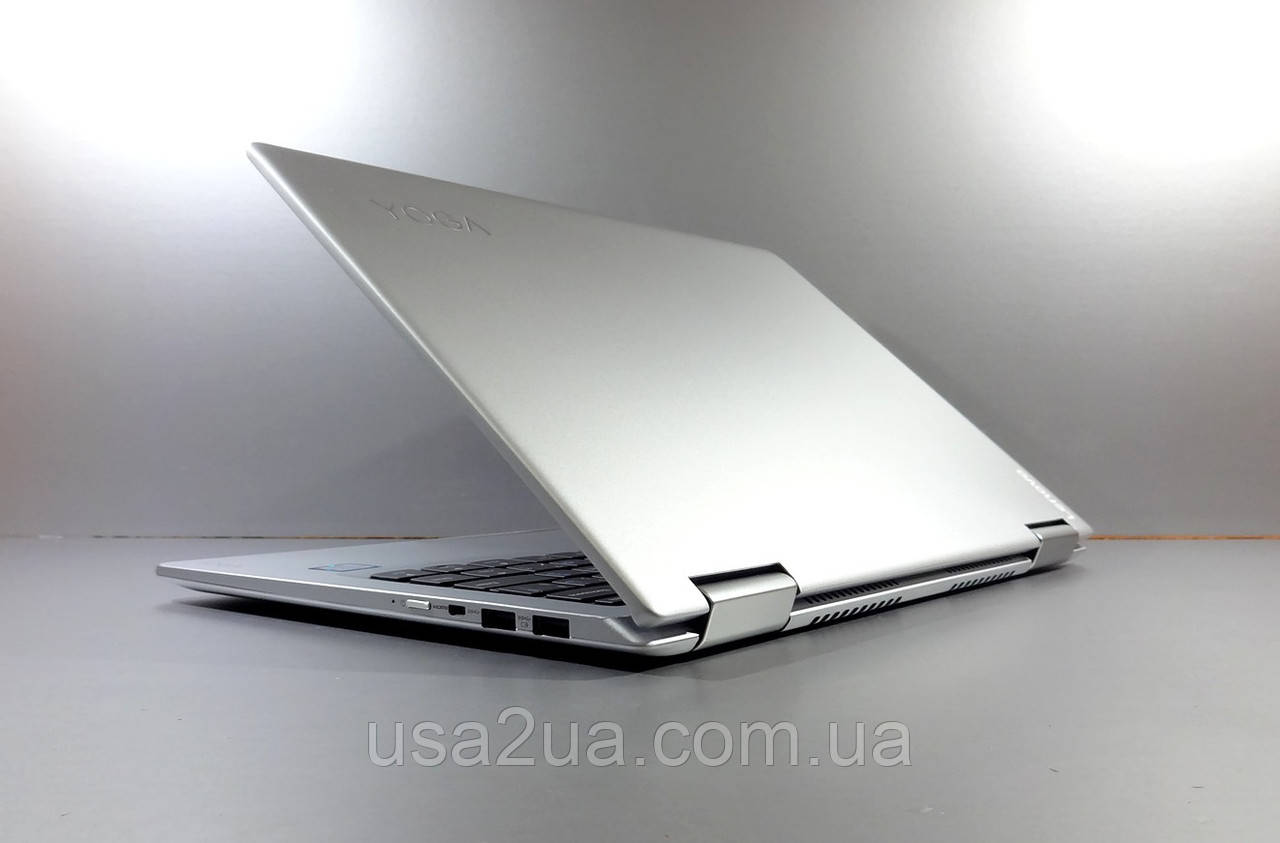 "Ультрабук Ноутбук Lenovo Yoga 710-14ikb i5 7gen 8GB SSD 256GB ips 14"""