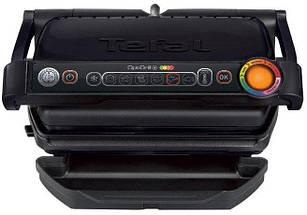 Электрический гриль-барбекю прижимной Tefal GC 712834 2000 Вт, фото 2