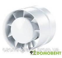 Бытовой вентилятор Домовент 125 C1В