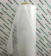 Пленка белая, тепличная (прозрачная).(Ширина 3 метра).