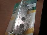 Прокладка выпускного коллектора Samand 1.8 без термоэкрана, фото 4