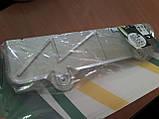 Прокладка выпускного коллектора Samand 1.8 без термоэкрана, фото 5