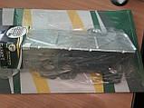 Прокладка выпускного коллектора Samand 1.8 без термоэкрана, фото 6