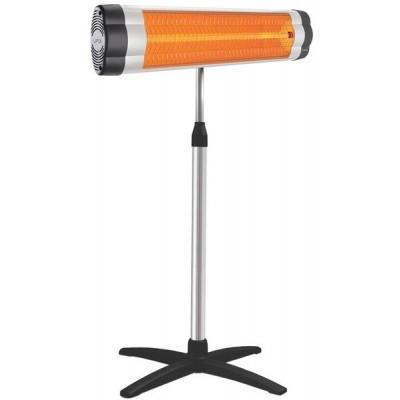 Инфракрасный обогреватель на стойке (2500 Вт, настенный / напольный) ViLgrand VQ2502