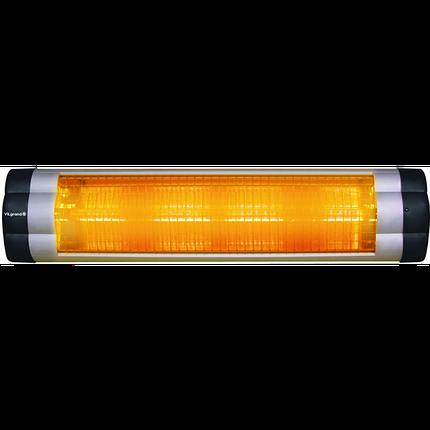 Инфракрасный обогреватель на стойке (2500 Вт, настенный / напольный) ViLgrand VQ2502, фото 2