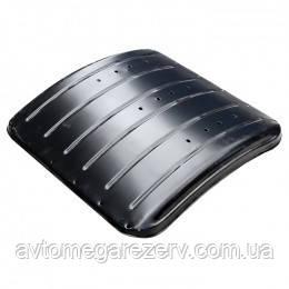 Бризговик заднього колеса 9506-8511116 (метал.) МАЗ