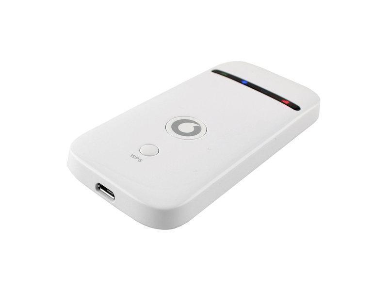 3G GSM Wi-Fi роутер ZTE MF 65 (Киевстар, Vodafone, Lifecell)