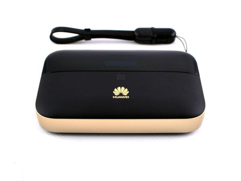 4G/3G Мобильный вайфай роутер Huawei E5885Ls-93a