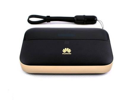 4G/3G Мобильный вайфай роутер Huawei E5885Ls-93a , фото 2