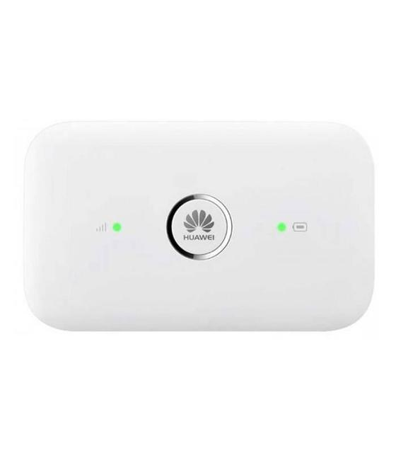 4G LTE/3G Mobile WiFi Huawei E5573Cs-606