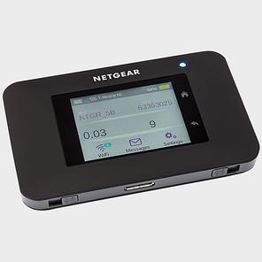 Мобильный 4G роутер Netgear 790S, фото 2