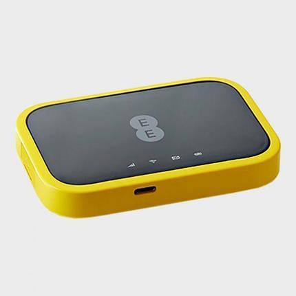 4G LTE/3G Mobile WiFi Alcatel EE120, фото 2
