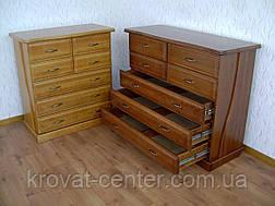 """Комод деревянный от производителя """"Конго - 6"""", фото 3"""