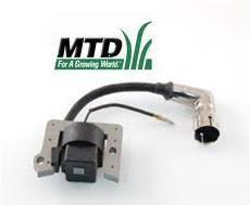 Котушка запалювання ( магнето ) до двигунів газонокосарок Thorx P61 ( MTD )