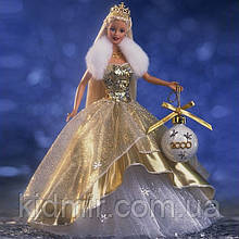 Кукла Барби Коллекционная Празднование 2000 года Barbie Celebration Special Edition 2000 New Years Holiday