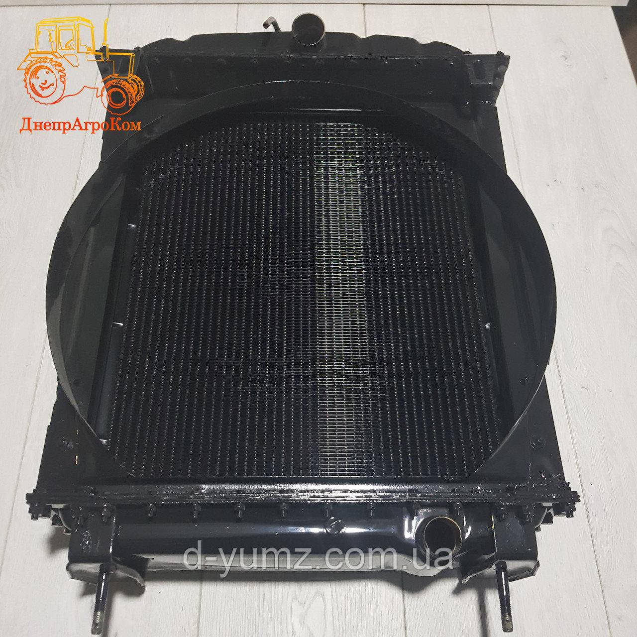 Долговечность вашего трактора ЮМЗ напрямую зависит от надежности его деталей системы охлаждения