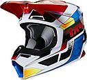 Мотошлем детский Fox Off-Road Junior V-1 York (Разные цвета), фото 2