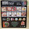 Мультиварка Opera 12 программ 160 рецептов 6 л (1500W) + пароварка, фото 4