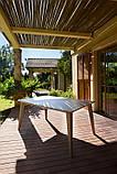 Набор садовой мебели Spring Lima Garden Dining Set из искусственного ротанга, фото 8