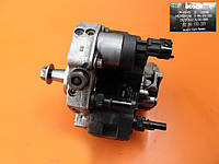 Топливный насос высокого давления для Renault Master 2.5 cdi. ТНВД с клапаном-регулятором Рено Мастер.