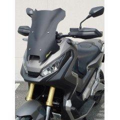 Ветровое стекло Bullster для мотоцикла Honda X-ADV 750 D (17) (Разные цвета)