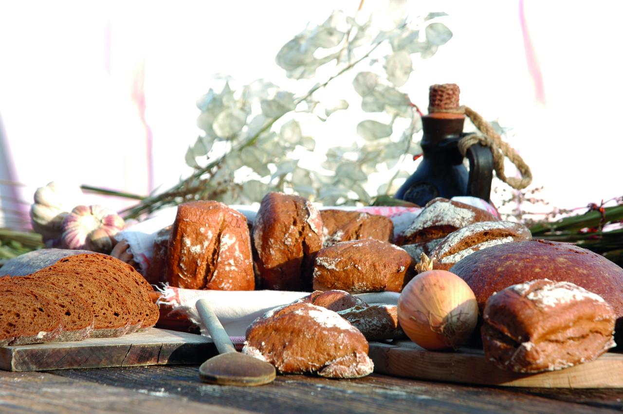 Хлібопекарська суміш Хліб Литовський Uldo